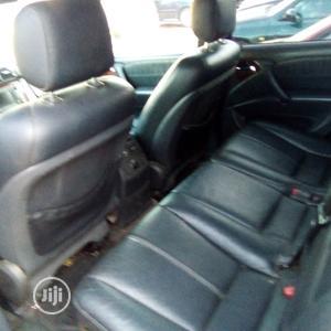 Mercedes-Benz M Class 2005 ML 350 Gray | Cars for sale in Kaduna State, Kaduna / Kaduna State