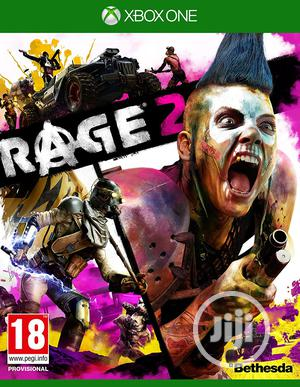 Xbox One Rage2   Video Games for sale in Lagos State, Ikeja