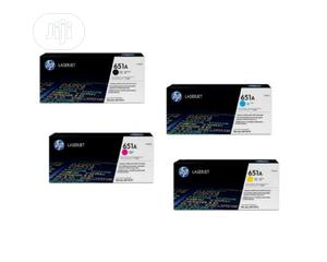 Hp 651 Toner | Accessories & Supplies for Electronics for sale in Abuja (FCT) State, Wuse
