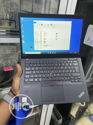 Laptop Lenovo ThinkPad X131e 16GB Intel Core I5 SSD 256GB | Laptops & Computers for sale in Lagos State, Ikeja
