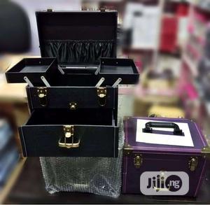 Makeup Box | Tools & Accessories for sale in Lagos State, Lagos Island (Eko)