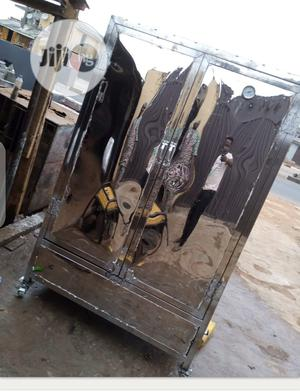 Stainless Steel Fish/ Food Processing Oven | Farm Machinery & Equipment for sale in Lagos State, Alimosho