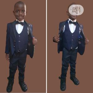 Boys Children Turkey Blazers Suit - 3yrs To 12yrs | Children's Clothing for sale in Lagos State, Isolo