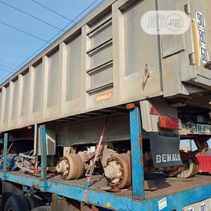 Aluminum Tipping Bucket   Trucks & Trailers for sale in Lagos State, Ibeju