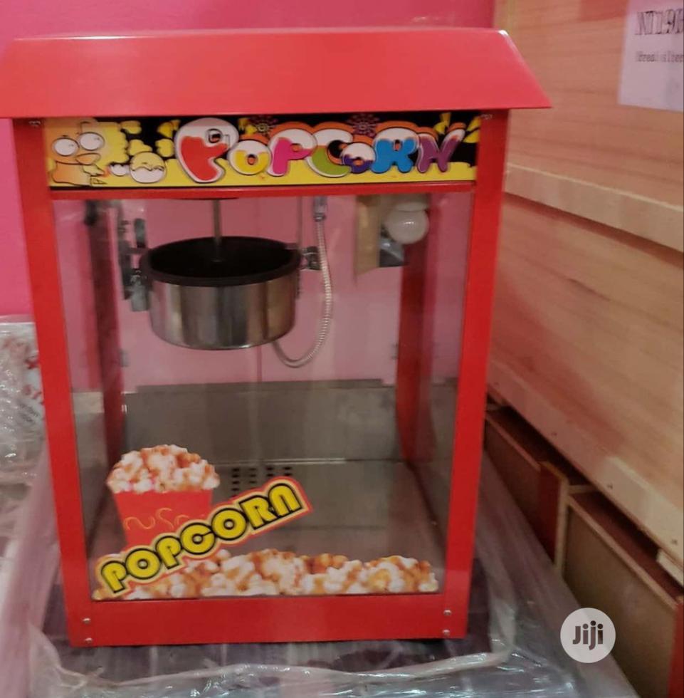 Archive: Top Grade Popcorn Machine