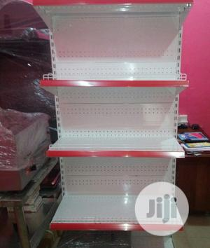 Single Sided Supermarket Shelf   Store Equipment for sale in Lagos State, Ojo