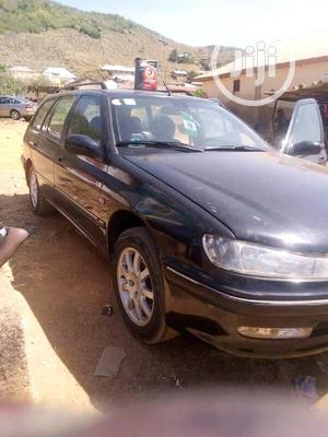 Peugeot 406 2013 Black   Cars for sale in Plateau State, Jos
