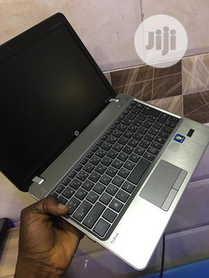 Laptop HP ProBook 4340S 4GB Intel Core I5 HDD 500GB   Laptops & Computers for sale in Lagos State, Ojo