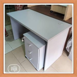 Executive Smart Design Office Table 120x60cm | Furniture for sale in Lagos State, Alimosho