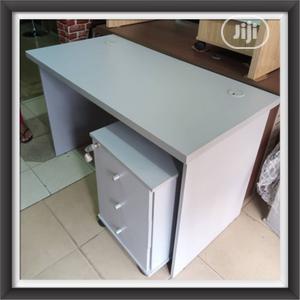 Executive Smart Design Office Table 120x60cm | Furniture for sale in Lagos State, Amuwo-Odofin