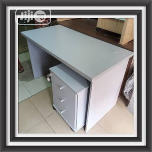 Executive Smart Design Office Table 120x60cm | Furniture for sale in Lagos State, Ojo