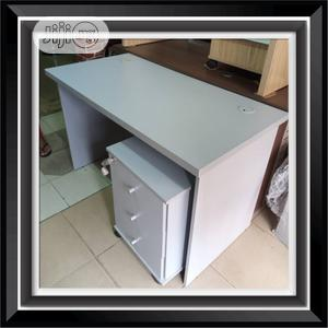 Executive Smart Design Office Table 120x60cm | Furniture for sale in Lagos State, Surulere