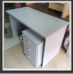 Executive Smart Design Office Table 120x60cm | Furniture for sale in Lagos State, Agbara-Igbesan