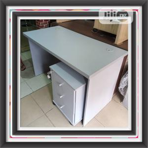 Executive Smart Design Office Table 120x60cm | Furniture for sale in Lagos State, Ejigbo