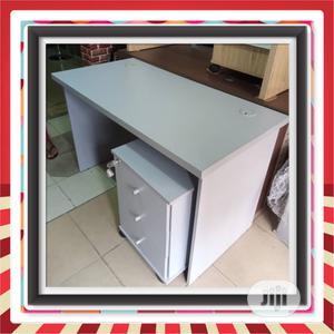 Executive Smart Design Office Table 120x60cm | Furniture for sale in Lagos State, Eko Atlantic