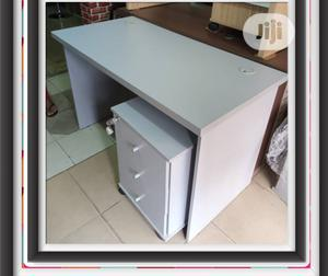 Executive Smart Design Office Table 120x60cm | Furniture for sale in Lagos State, Epe