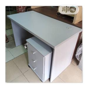 Executive Smart Design Office Table 120x60cm | Furniture for sale in Lagos State, Gbagada