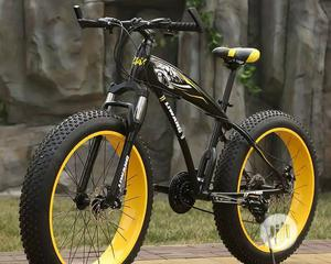 Sport Bicycle | Sports Equipment for sale in Lagos State, Ikoyi