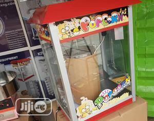Top Grade Popcorn Machine   Restaurant & Catering Equipment for sale in Lagos State, Ojo