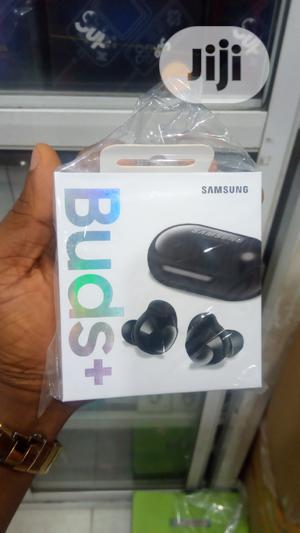 Original Copy Of Samsung Galaxy Bud + | Headphones for sale in Lagos State, Ikeja