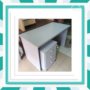 Executive Smart Design Office Table 120x60cm | Furniture for sale in Lagos State, Mushin