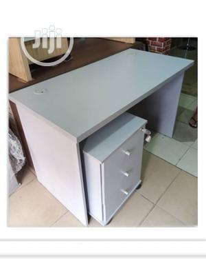 Executive Smart Design Office Table 120x60cm | Furniture for sale in Lagos State, Maryland