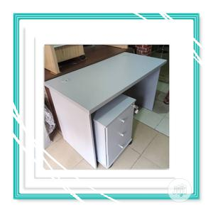 Executive Smart Design Office Table 120x60cm | Furniture for sale in Lagos State, Lekki