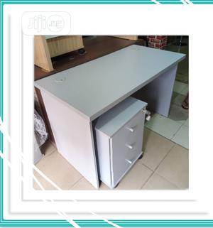 Executive Smart Design Office Table 120x60cm | Furniture for sale in Lagos State, Lagos Island (Eko)