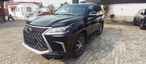 New Lexus LX 2020 Black | Cars for sale in Lagos State, Lekki