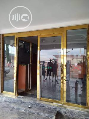 Swing Glass Door   Doors for sale in Abuja (FCT) State, Garki 1