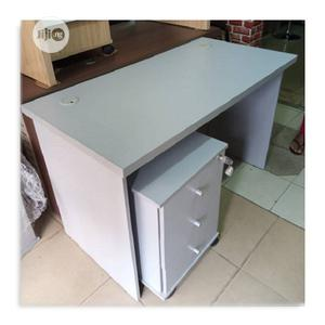 Executive Smart Design Office Table 120x60cm | Furniture for sale in Lagos State, Isolo