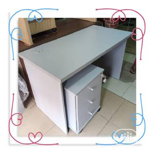 Executive Smart Design Office Table 120x60cm | Furniture for sale in Lagos State, Ipaja