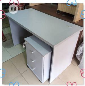 Executive Smart Design Office Table 120x60cm | Furniture for sale in Lagos State, Ilupeju