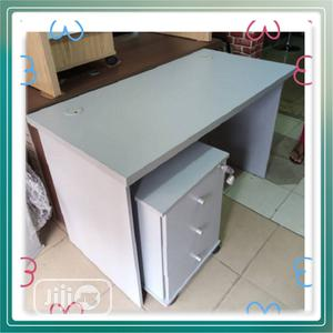 Executive Smart Design Office Table 120x60cm | Furniture for sale in Lagos State, Tarkwa Bay Island