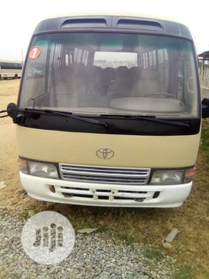 Toyota Coaster Bus 2008   Buses & Microbuses for sale in Lagos State, Ikeja