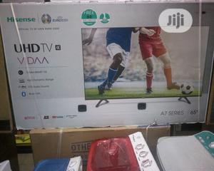 Hisense Smart Television A7series 65 Inches   TV & DVD Equipment for sale in Lagos State, Mushin