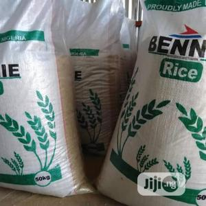 Parboiled Rice (Polished & De-stoned) | Meals & Drinks for sale in Plateau State, Jos