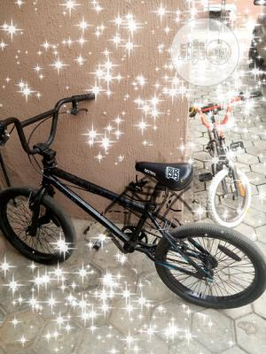 London Used Bmx Bicycle Price: 20K | Sports Equipment for sale in Lagos State, Surulere
