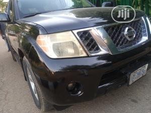 Nissan Pathfinder 2008 SE Offroad Black | Cars for sale in Abuja (FCT) State, Central Business District