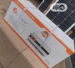 5kva/24v Felicity Inverter   Solar Energy for sale in Lagos State, Ojo