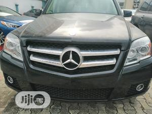 Mercedes-Benz GLK-Class 2012 350 4MATIC Black | Cars for sale in Rivers State, Port-Harcourt