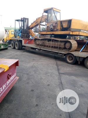Caterpillar Excavator 211 | Heavy Equipment for sale in Lagos State, Ifako-Ijaiye