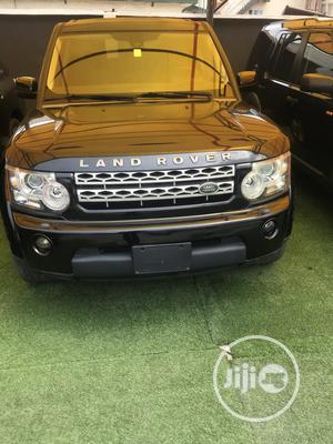 Rover Land 2011 Black | Cars for sale in Lagos State, Ajah