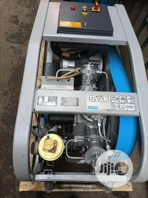 Marine Divers Air Compressor | Manufacturing Equipment for sale in Lagos State, Ojo
