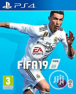New Fifa 19 Standard Edition for PS4 | Video Games for sale in Lagos State, Ikeja