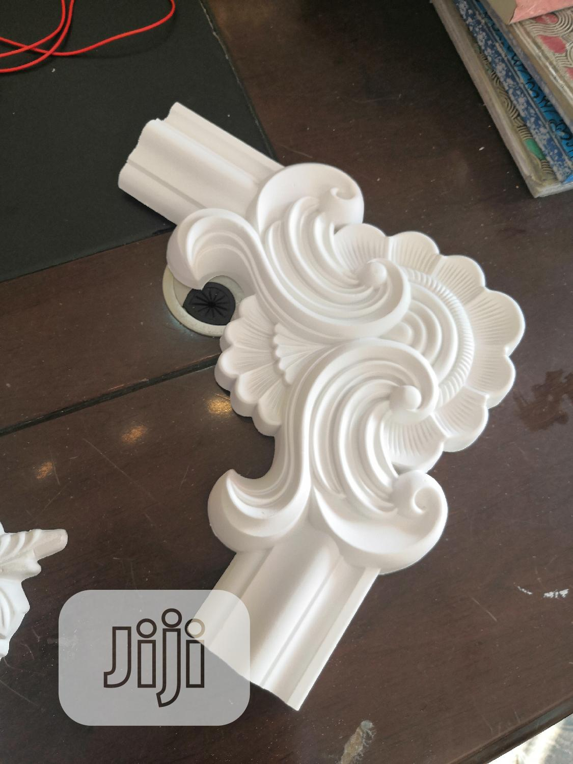 Cornices and Onaments Design | Building Materials for sale in Yaba, Lagos State, Nigeria