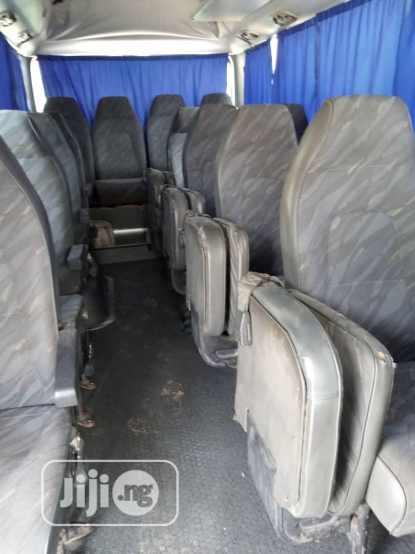 Hyundai Deluxe | Buses & Microbuses for sale in Alimosho, Lagos State, Nigeria