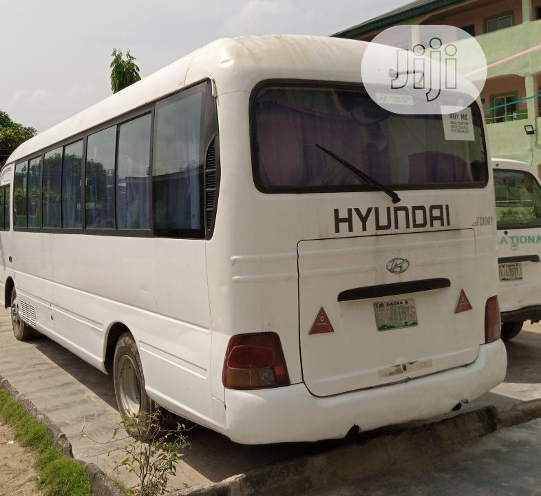 Hyundai Deluxe