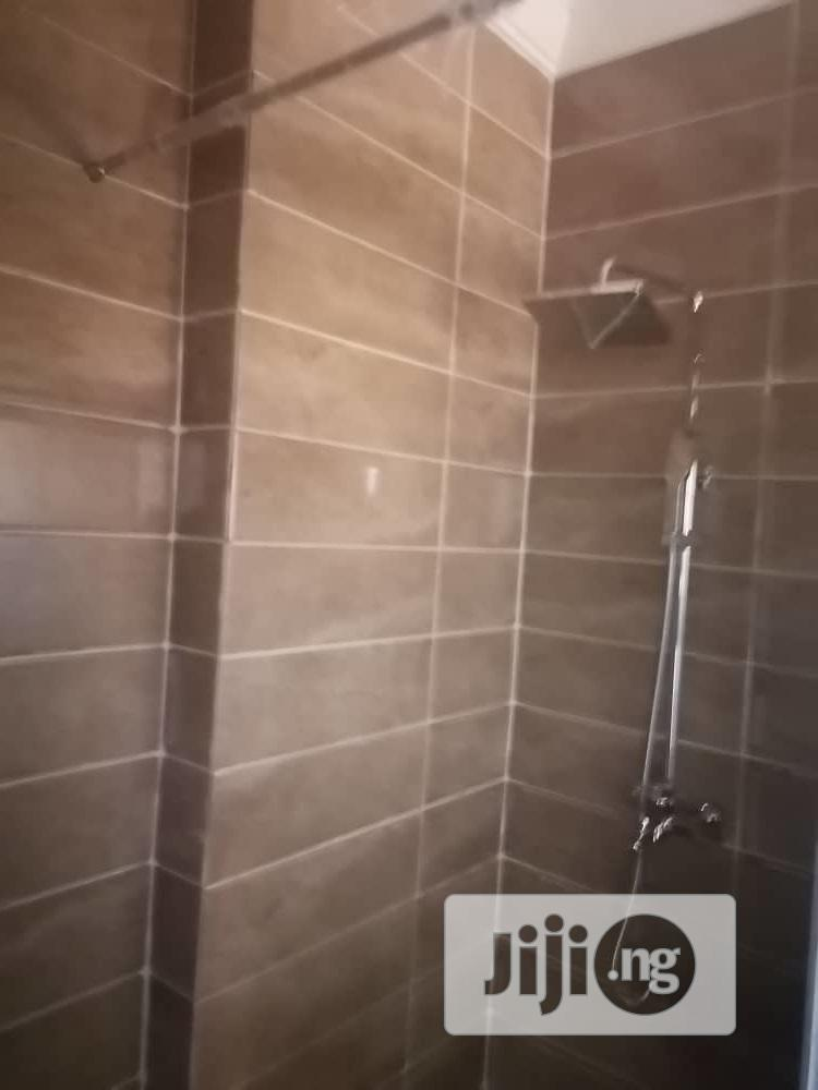 Archive: Exquisite 4 Bedroom Semi-Detached Duplex + BQ for SALE