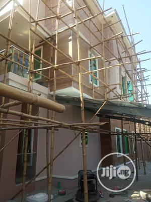 Newly Built Luxury Four(4) Bedroom Fully Detached Duplex | Houses & Apartments For Sale for sale in Lekki, Lekki Phase 1